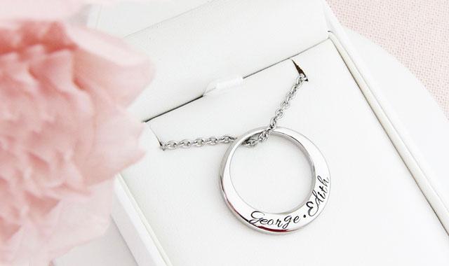 Stainless Steel Jewellery